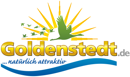 LOGO - Goldenstedt