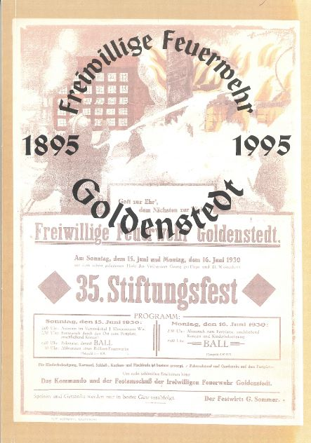 100 FFW Goldenstedt