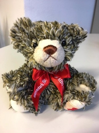 AIDS Teddy 2019
