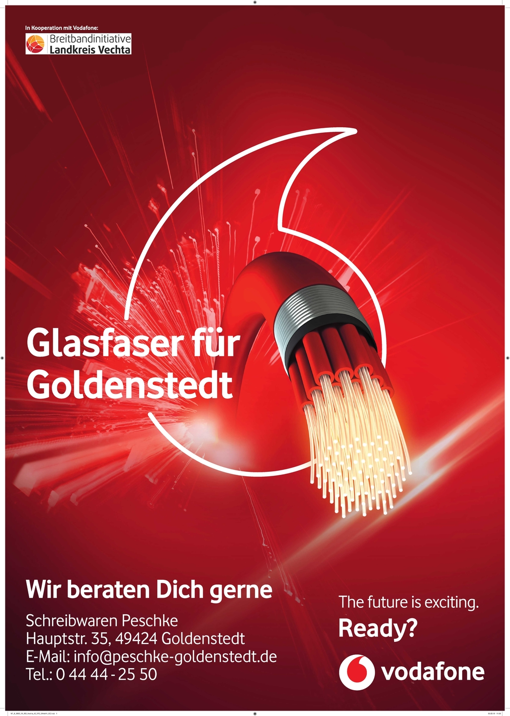 Goldenstedt Glasfaser