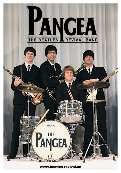 The Pangea Beatles
