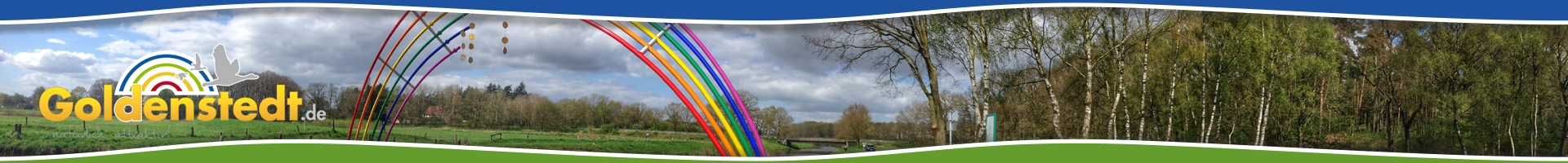 Regenbogen-Goldenstedt